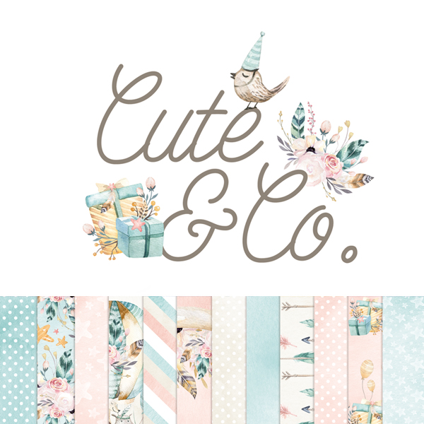 Cute and Co.