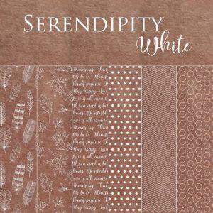 Serendipity White