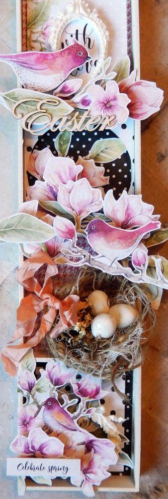 Easter Frame - Hello Beautiful - Piątek Trzynastego