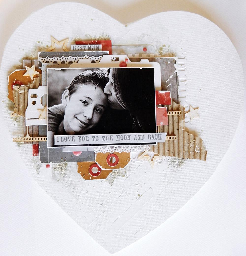 Walentynki - Kolory Miłości - Piątek Trzynastego