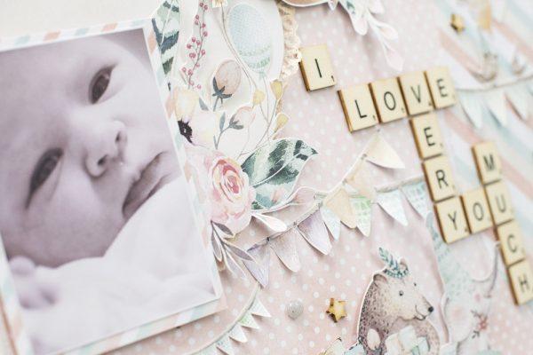 Layout - Cute&Co. - Piątek Trzynastego