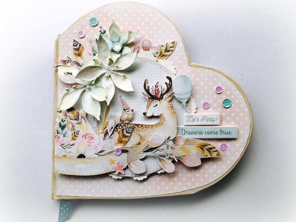 notes - Cute&Co. - Piątek Trzynastego