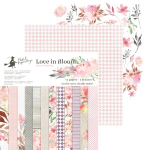 Love_in_Bloom - Piątek Trzynastego