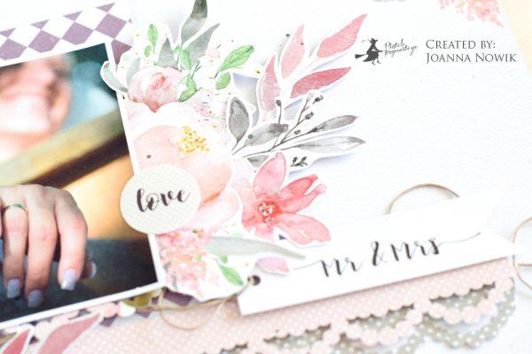 Joanna Nowik - layout - Piątek Trzynastego