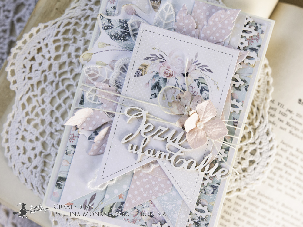 communion card - padoriaa - Piątek Trzynastego