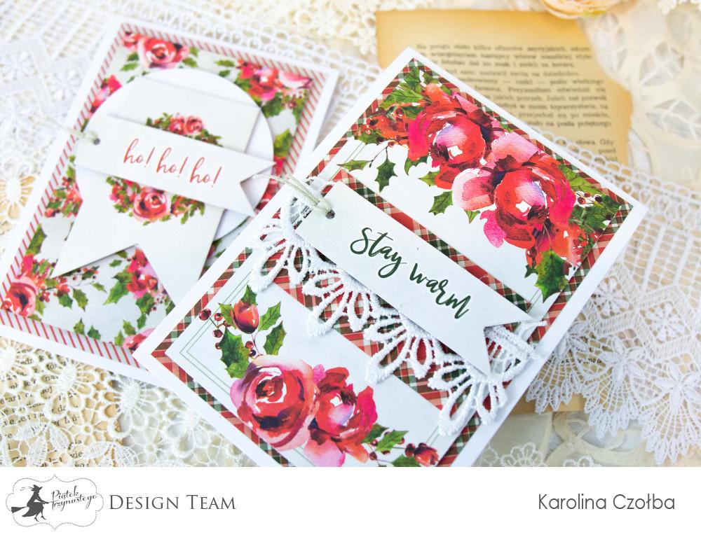 ekspresowe kartki świąteczne