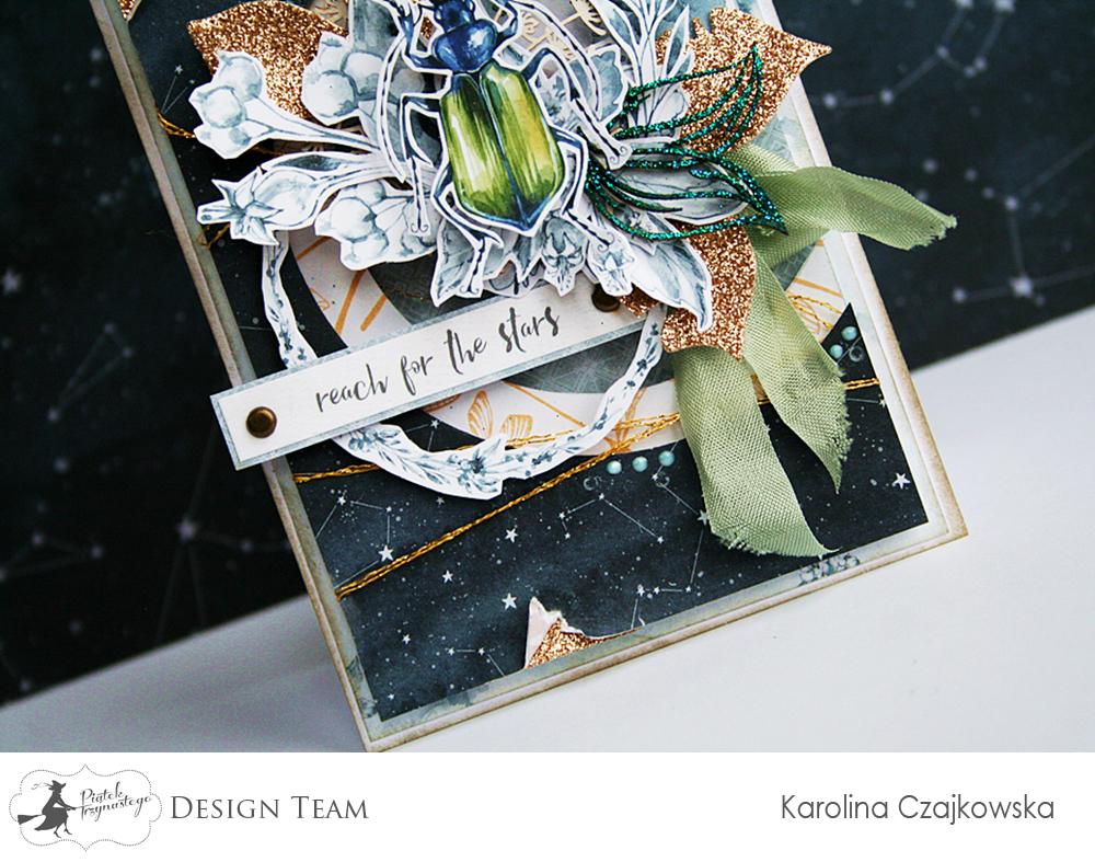 kartka z żukiem