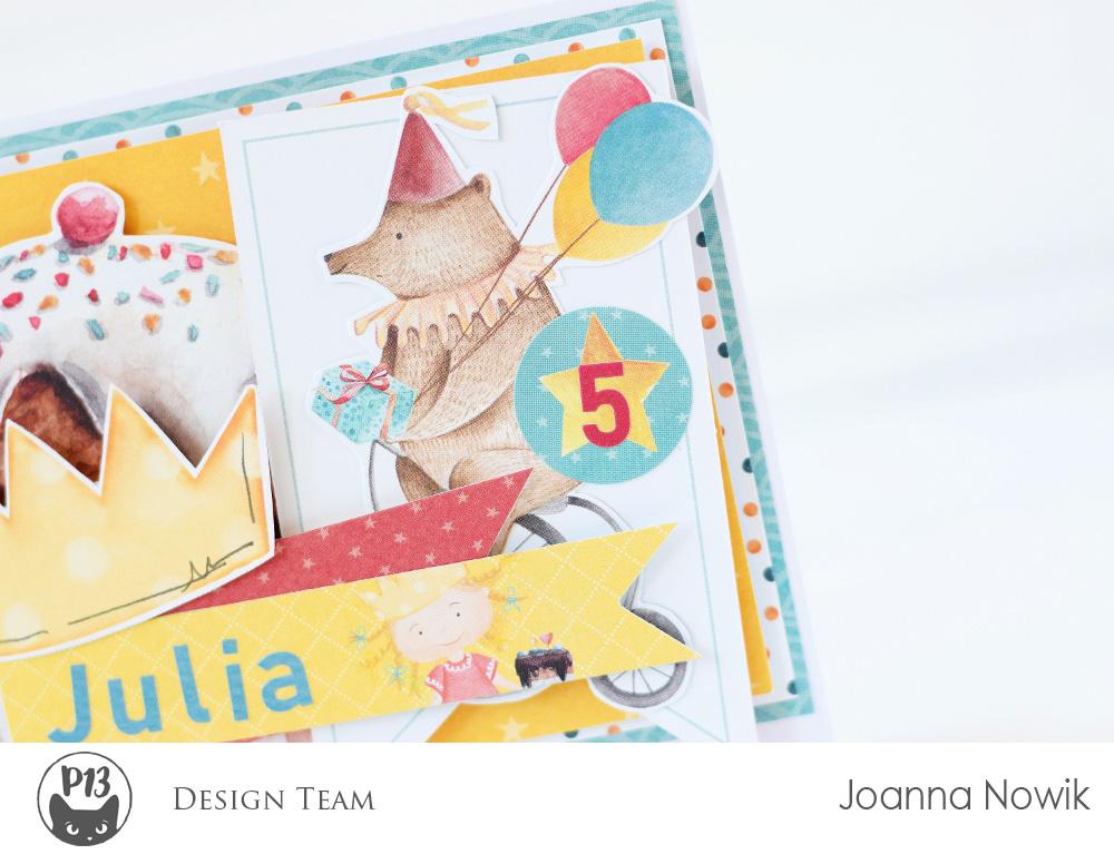 kartka urodzinowax