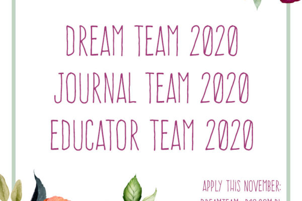 Dream Team 2020