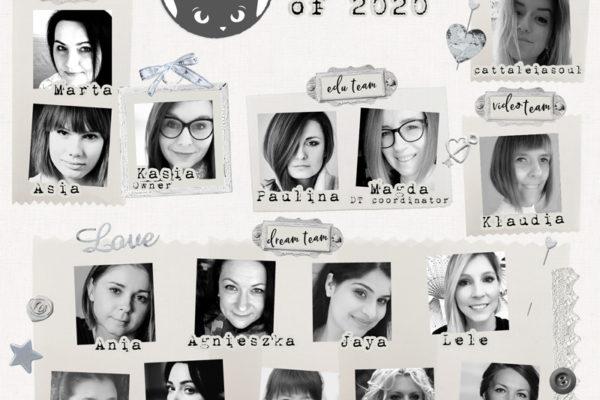 Design Team 2020