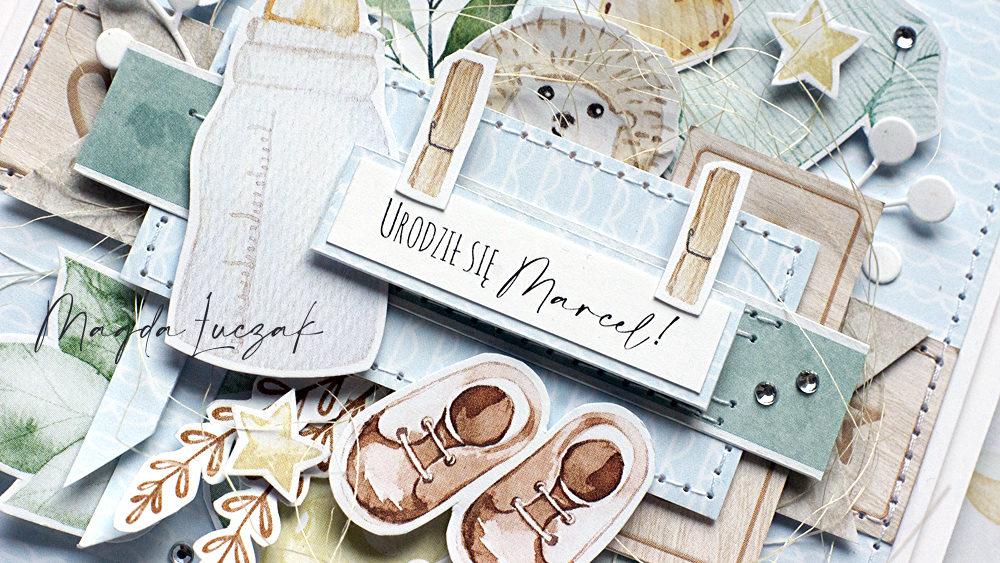 babyborn card