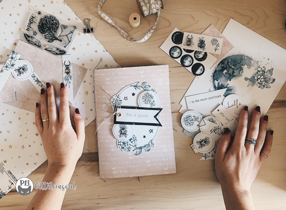 New Moon Journal
