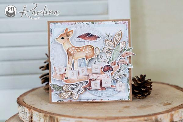 Children's Card