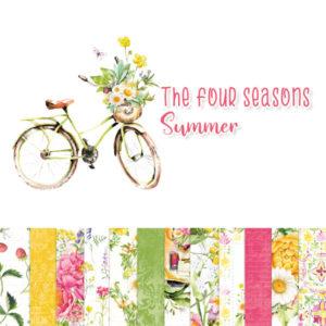 The Four Seasons - Summer
